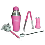 Tussi on Tour Cocktail Shaker Set