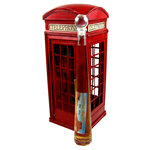 London-Cell-Phone mit Whisky